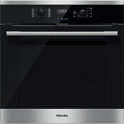 Image for Miele H2561BP Multifunction Oven - Stainless Steel from StoreName