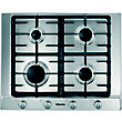 Miele KM2010 Hob - Stainless Steel
