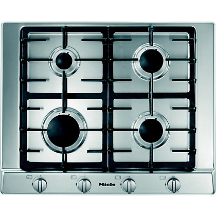 Image for Miele KM2010 Hob - Stainless Steel from StoreName