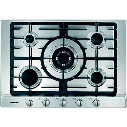 Image for Miele KM2032 Hob - Stainless Steel from StoreName