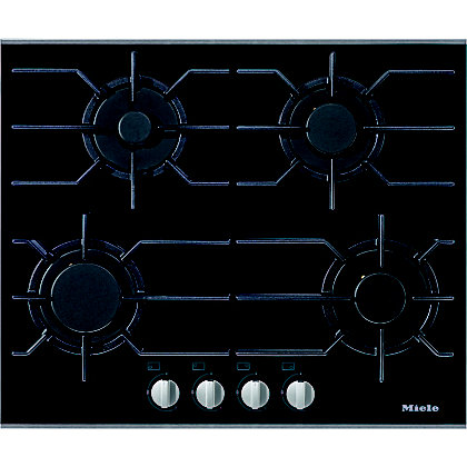 Image for Miele KM3010 Hob - Black from StoreName