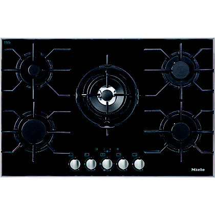 Image for Miele KM3034 Hob - Black from StoreName
