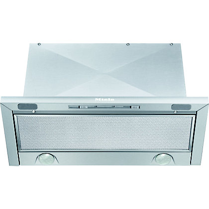 Image for Miele DA3366 Telescopic Cooker Hood - Stainless Steel from StoreName