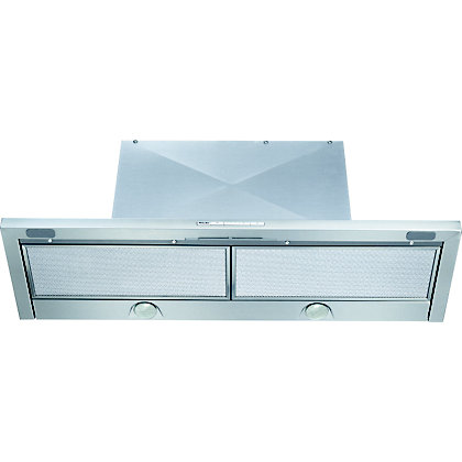 Image for Miele DA3496 Telescopic Cooker Hood - Stainless Steel from StoreName