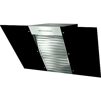 Image for Miele DA6096W Hood - Stainless Steel from StoreName