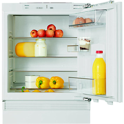 Image for Miele K9122Ui Built-in Fridge - White from StoreName