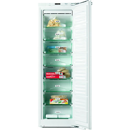 Image for Miele FNS37402i Built-in Freezer - White from StoreName