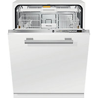 Miele G4960Vi Integrated Dishwasher - White