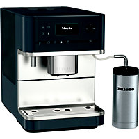 Miele CM6310 Freestanding Coffee Machine - Black