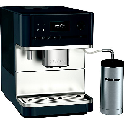 Image for Miele CM6310 Freestanding Coffee Machine - Black from StoreName