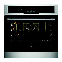 Electrolux EOB5440AOX Multifunction Oven - Stainless Steel
