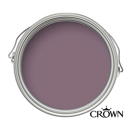 Image for Crown Fashion For Walls Armagnac - Indulgence Matt Emulsion Paint - 125ml Tester from StoreName