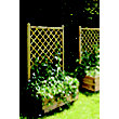 Rothley Lierre Planter and Trellis - 80cm