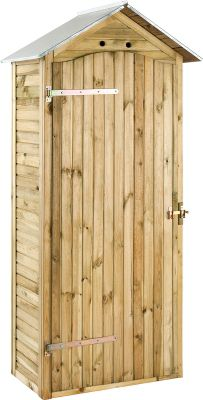 Sentry Box Tool Shed Sentry Box Style Shed 3
