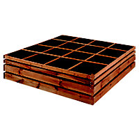 Rothley 'Lign Z' Raised Planting Bed