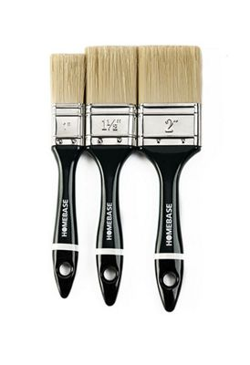 Image for Performance Woodcare Brushes - 3 pack from StoreName