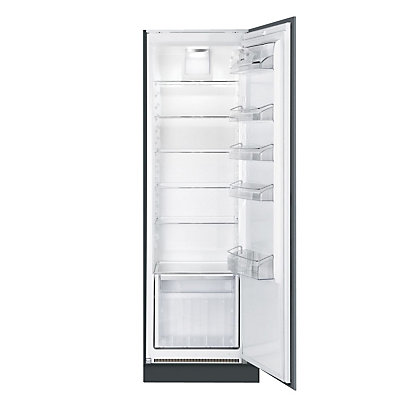 Image for Smeg S7323LFEP Built-In Tall Larder Refrigerator - White from StoreName