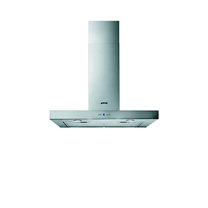Image for Smeg KAT700HXE Chimney Hood - 70cm - Stainless Steel from StoreName