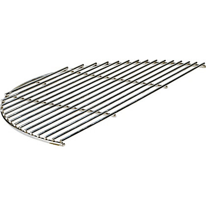 Image for Kamado Joe Half Moon Cooking Grate - Classic Joe ® from StoreName