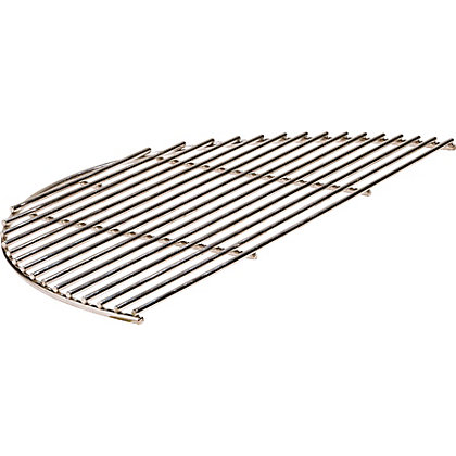 Image for Kamado Joe Half Moon Cooking Grate - Big Joe ® from StoreName