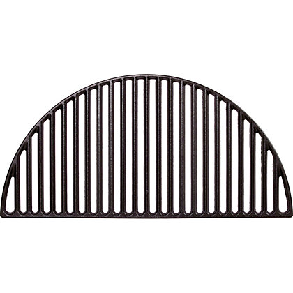 Image for Kamado Joe Half Moon Cast Iron Cooking Grate - Big Joe ® from StoreName