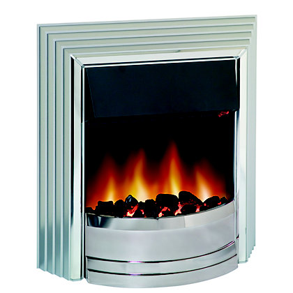 Image for Dimplex Castillo Electric Freestanding Fire - 2kW from StoreName