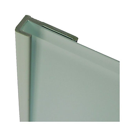Image for Stormwall Acrylic End Cap Aqua from StoreName