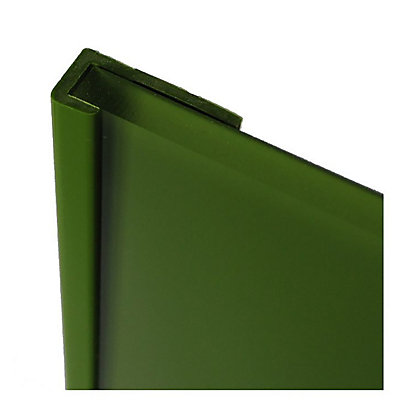 Image for Stormwall Acrylic End Cap Olive from StoreName