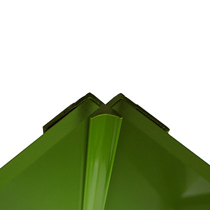 Image for Stormwall Acrylic Internal Corner Olive from StoreName