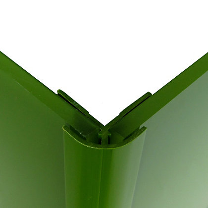 Image for Stormwall Acrylic External Corner Olive from StoreName