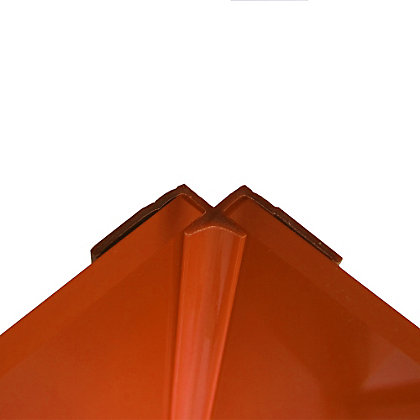Image for Stormwall Acrylic Internal Corner Orange from StoreName