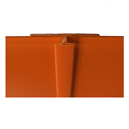 Image for Stormwall H Joint Orange from StoreName
