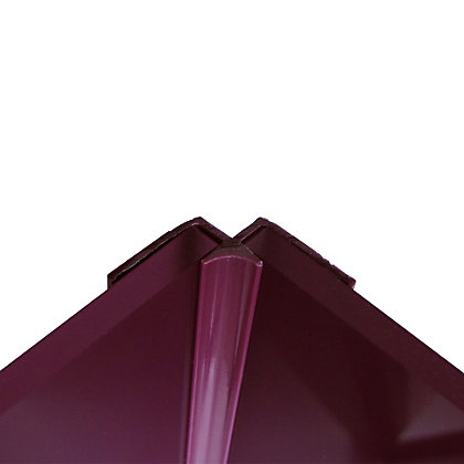 Image for Stormwall Acrylic Internal Corner Purple from StoreName