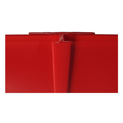 Image for Stormwall H Joint Red from StoreName