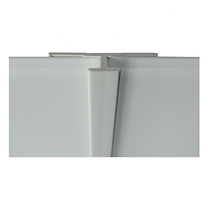 Image for Stormwall H Joint White from StoreName