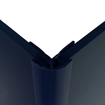 Image for Stormwall Acrylic External Corner Sapphire from StoreName
