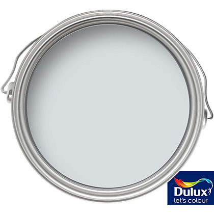 Image for Dulux Authentic Origins Paint - Clouded Sky - 50ml Tester from StoreName