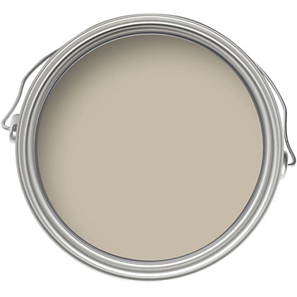 Image for Farrow & Ball Modern Drop Cloth No 283 - Matt Emulsion Paint - 2.5L from StoreName