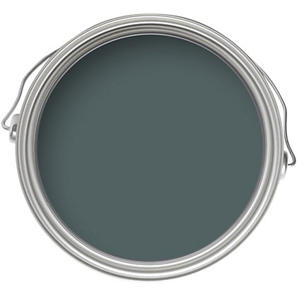 Image for Farrow & Ball Modern Inchyra Blue No 289 - Matt Emulsion Paint - 2.5L from StoreName