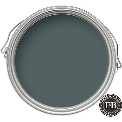 Image for Farrow & Ball Inchyra Blue No 289 - Full Gloss Paint - 750ml from StoreName