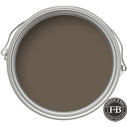 Image for Farrow & Ball Salon Drab No 290 - Full Gloss Paint - 750ml from StoreName