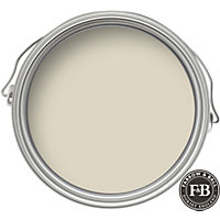 Farrow & Ball Shadow White No282 - Semi-Gloss Floor Paint - 750ml