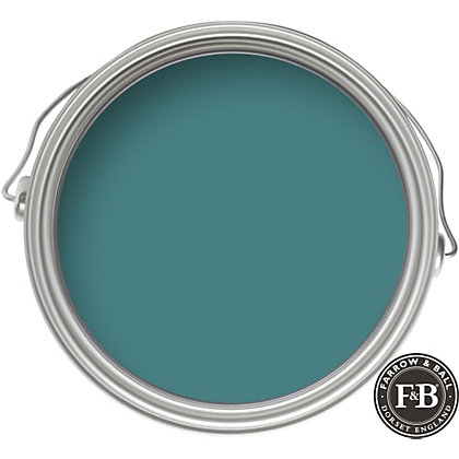 Image for Farrow & Ball Full Gloss Vardo No 288 - Floor Paint - 2.5 from StoreName