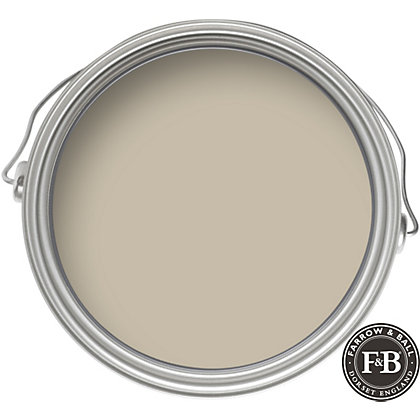 Image for Farrow & Ball Drop Cloth No 283 - Semi-Gloss Floor Paint - 2.5L from StoreName