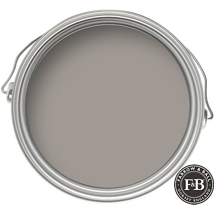 Image for Farrow & Ball Worsted No 284 - Semi-Gloss Floor Paint - 2.5L from StoreName