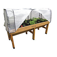 Greenhouse VegTrug - Medium (Planter Not Included)