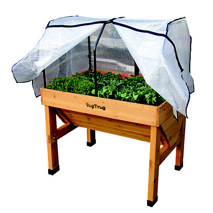 Image for Small VegTrug Greenhouse from StoreName