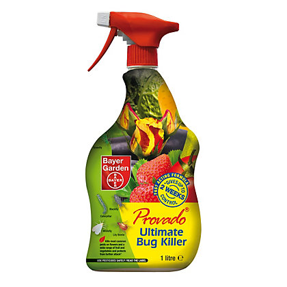 Image for Provado Ultimate Bug Killer - 1L from StoreName
