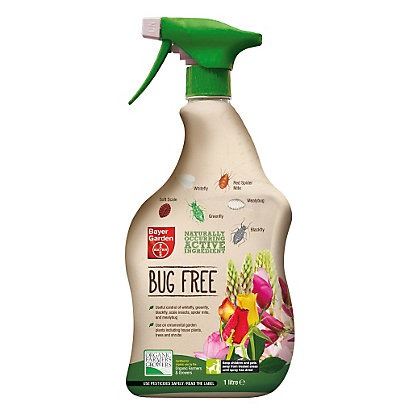 Image for Bayer Garden Bug Free - 1L from StoreName