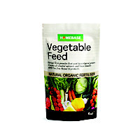 Homebase Granular Vegetable Plant Food - 1kg